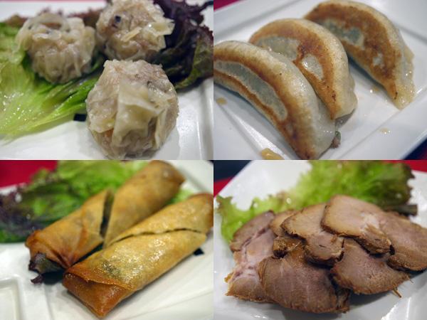 中華 味菜
