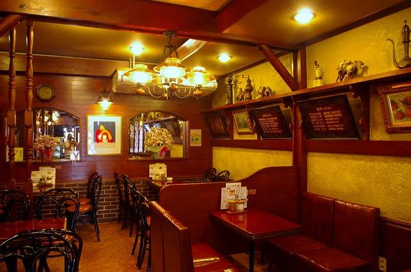 ヤマモトコーヒー二番館