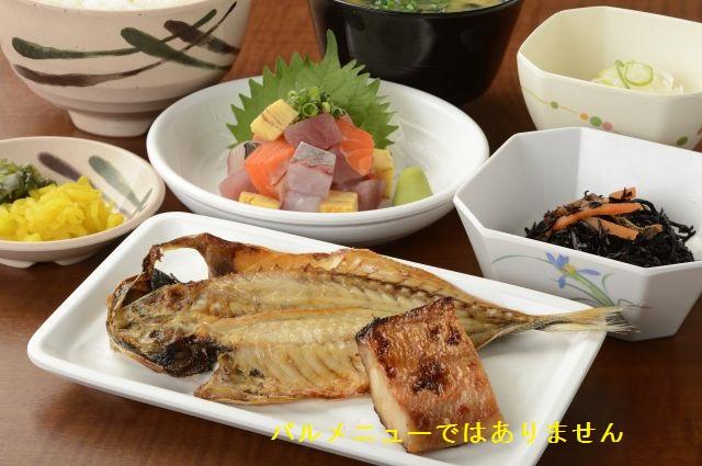 伊豆中 ばんばん食堂 (伊東マリンタウン内)