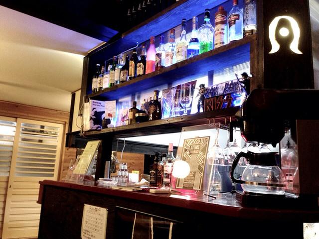 Dining Bar&Cafe Nayuta