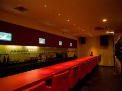 Girls Bar Mirage